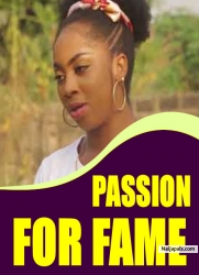 PASSION FOR FAME