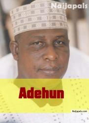 Adehun