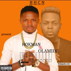 WO!!!/ Produced by YOUNGJOHN by HOKMAN X OLAMIDE