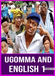 Ugomma And English 1