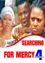 Searching For Mercy  4