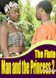 The Flute Man and the Princess 2