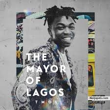 Tire by Mayorkun