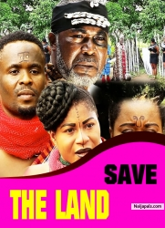 SAVE THE LAND