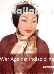 War Against Indiscipline 2
