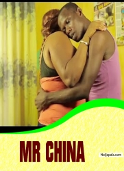 MR CHINA