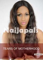 Tears Of Motherhood