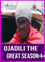 OJADILI THE GREAT SEASON 1