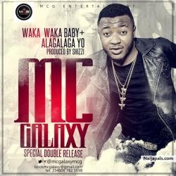 Waka Waka Baby by MC Galaxy