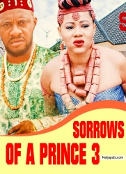 SORROWS OF A PRINCE 3