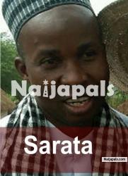 Sarata