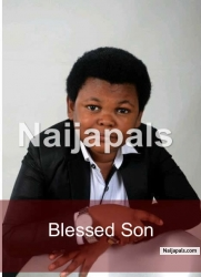 Blessed Son