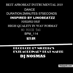 instrumental Songs + Lyrics - Nigerian Music