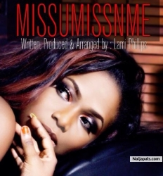 Miss You Missing Me by  Lami Phillips