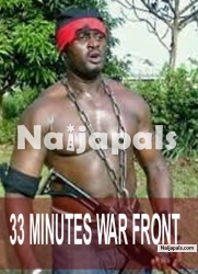 33 Minutes War Front