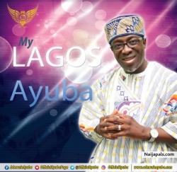 My Lagos by Adewale Ayuba