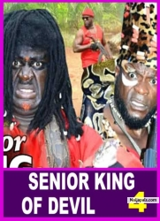 SENIOR KING OF DEVIL 4