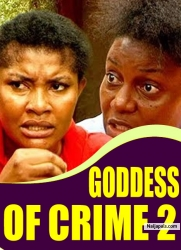 GODDESS OF CRIME 2