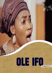 Ole Ifo