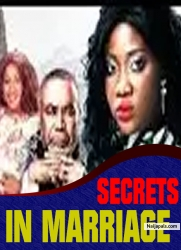 SECRETS IN MARRIAGE