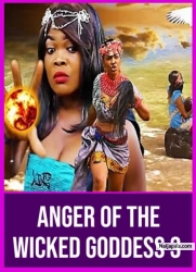 Anger Of The Wicked Goddess 3