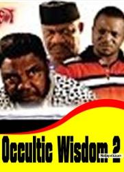 Occultic Wisdom 2