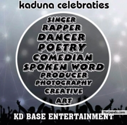 Kaduna celebrities  (Kadunacelebrities)