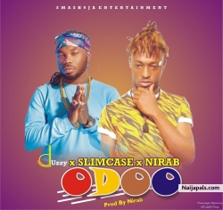 Odoo by Dj Uzzy Ft Slimcase_Nirab