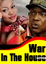 War In The House 1