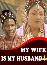 MY WIFE IS MY HUSBAND 1