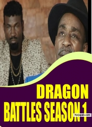 DRAGON BATTLES SEASON 1