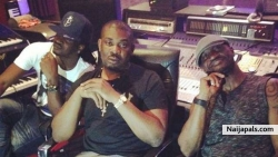 Collabo by Psquare ft. Don Jazzy