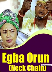 Egba Orun (Neck Chain)