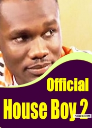 Official House Boy 2