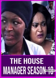 The House Manager Season 10