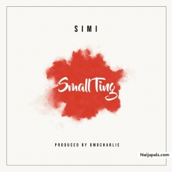 Small Thing (Prod. Simi) by Simi