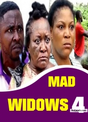 Mad Widows 4