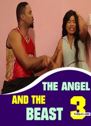 THE ANGEL AND THE BEAST 3