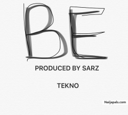 BE by Tekno