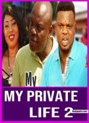 MY PRIVATE LIFE 2