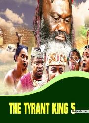 THE TYRANT KING 5