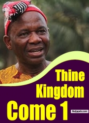 Thine Kingdom Come 1
