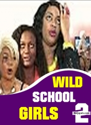 Wild School Girls 2