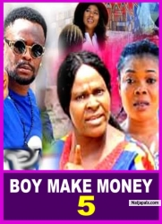 BOY MAKE MONEY 5