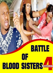 BATTLE OF BLOOD SISTERS 4