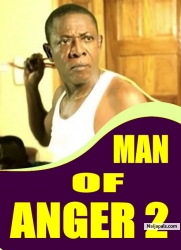 MAN OF ANGER 2