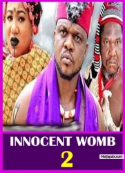 INNOCENT WOMB 2