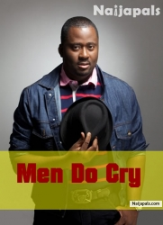 Men Do Cry