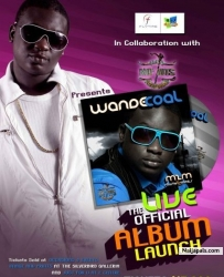 Confused by Wande coal ft dbanj