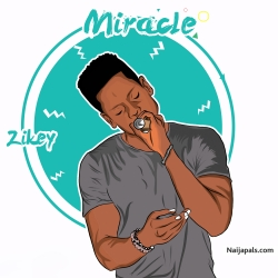 Miracle by Zikey